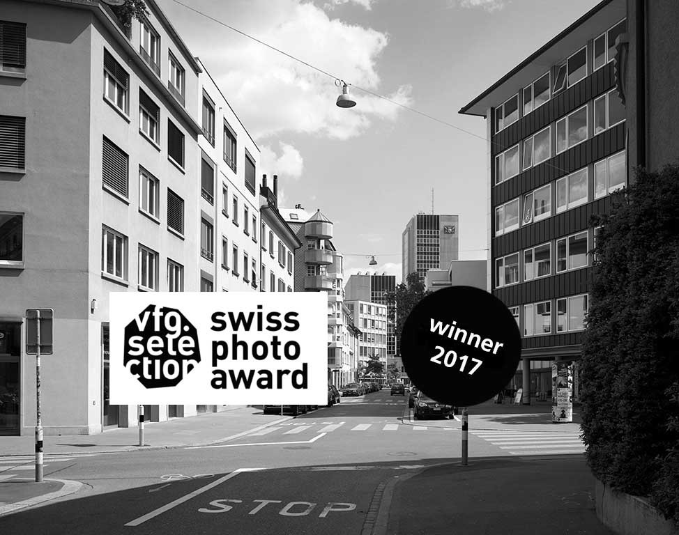 Swiss Photo Award